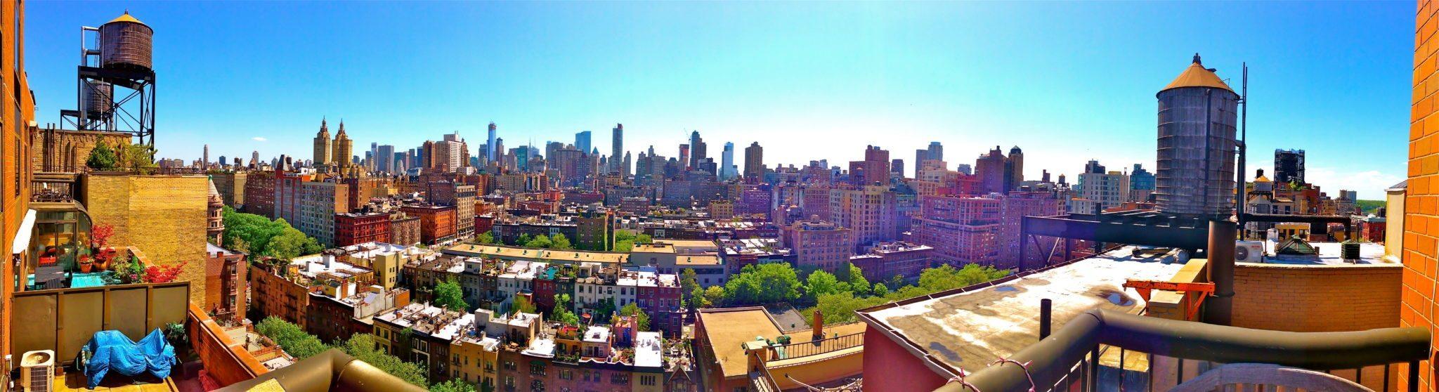 Upper West Side Hotel New York