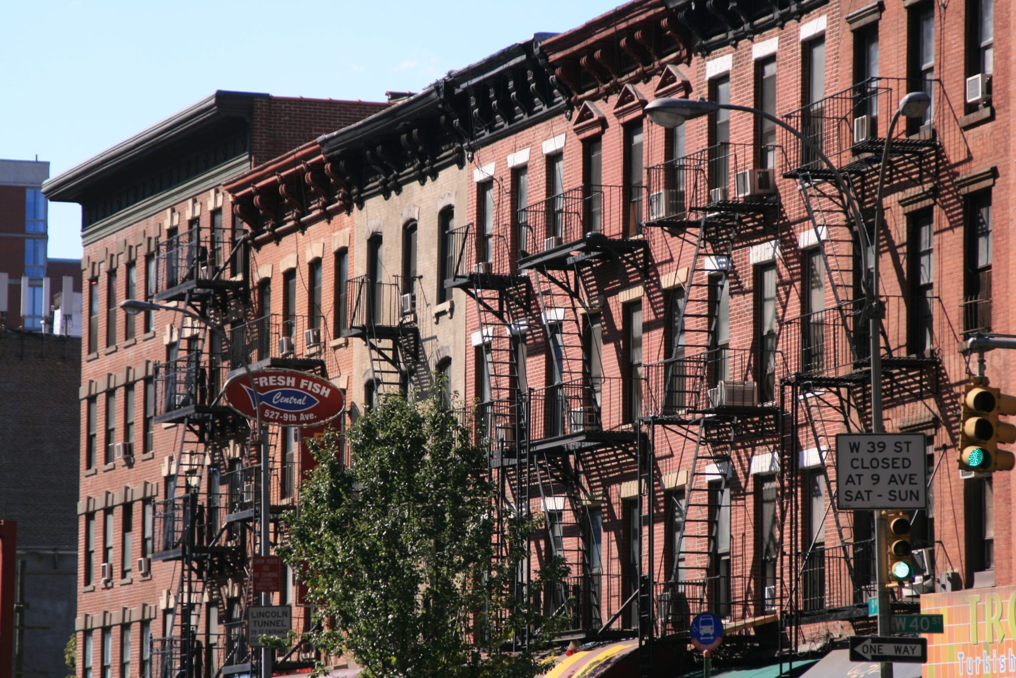 Cheap Hotels In Hell S Kitchen New York